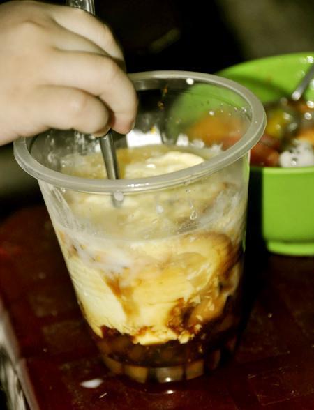 Khúc biến tấu ngọt ngào của caramen phố Hàng Than