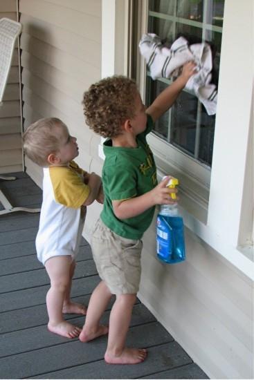 Mẹo tiết kiệm thời gian khi dọn dẹp nhà cửa - Archi
