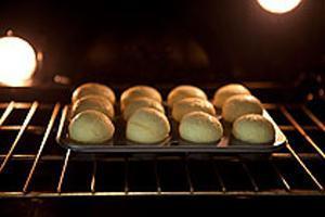 Bánh mỳ pho mát kiểu Brazil rất dễ làm, Bếp Eva, Lam banh ngon, tu lam banh, lam banh mi, banh mi, banh ngon de lam, mon ngon, bep eva