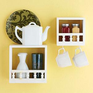 Những đồ trang trí nhỏ khiến nhà bạn đẹp hơn - Tin180.com (Ảnh 2)