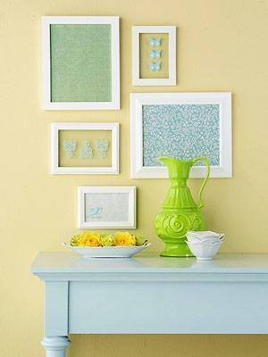 Những đồ trang trí nhỏ khiến nhà bạn đẹp hơn - Tin180.com (Ảnh 1)
