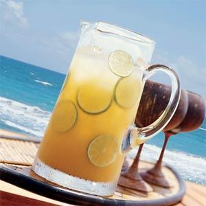 Rum Punch - ảnh teamsugar.com
