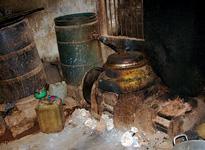 Lò nấu rượu