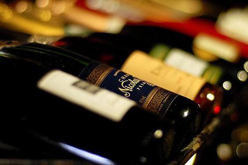 cách chọn rượu vang