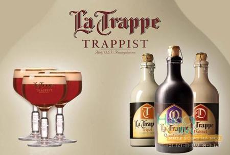 Bia La Trappe Quadrupel – Bia cho người sành điệu, Ẩm thực,