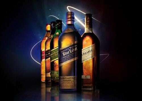 whisky va Cognac