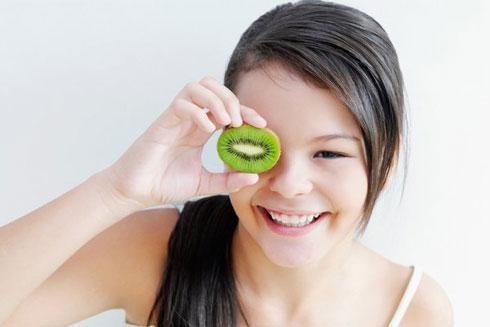 Thực phẩm lành mạnh giúp bạn ăn ít hơn, Tư vấn làm đẹp, Làm đẹp, giam can, an kieng, giam can nhanh va hieu qua,