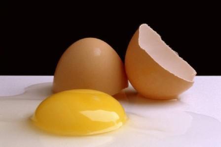 Video làm mặt nạ trứng nè