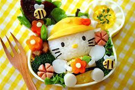 Tự làm Bento cơm trưa cho bé và cho chính mình