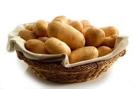 Sinh tố khoai tây – táo xanh cho một đường huyết ổn định