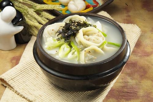 Dân Hàn Quốc thích ăn gì vào mùa đông