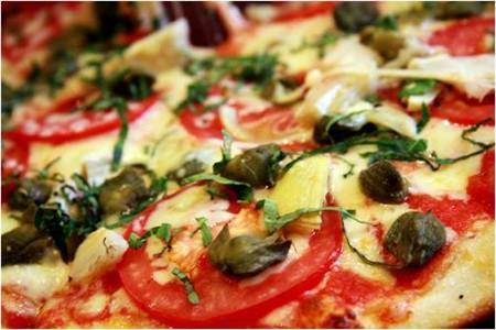 ăn pizza ở đâu ngon