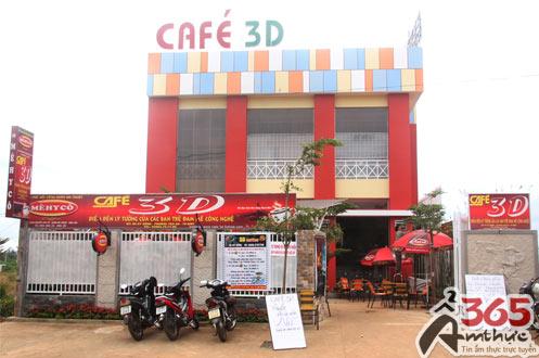 cafe3D
