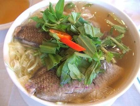 Bí quyết cho món canh cá rô đồng nấu khế ngon tuyệt
