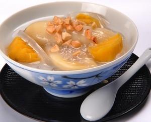 Hướng dẫn làm món chè chuối khoai lang