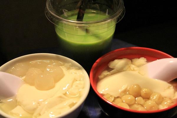 Đi thưởng thức tào phớ và trà sữa Thái phố Hàng Than 7