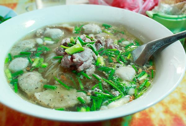Phở Lào