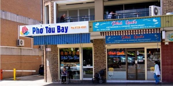 Phở Việt ở Úc 1