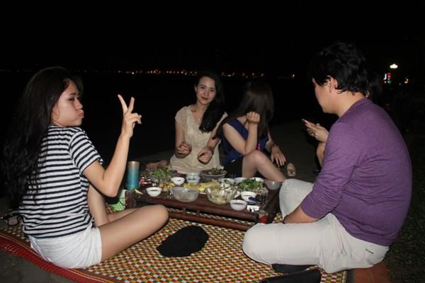 Xuýt xoa mãi không thôi món ốc ngon Hồ Tây tại Tửu Quán Ốc4