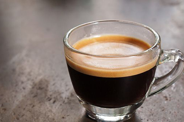 Ca phe Espresso Y ca phe tren toan the gioi