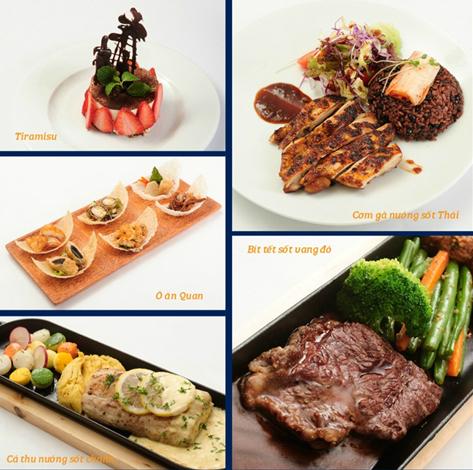 Nhà hàng MasterChef khai trương ở Hà Nội 1