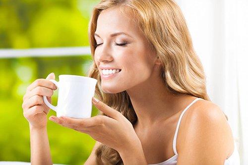4 loại đồ uống giúp bạn có vòng eo con kiến 1 - amthuc365