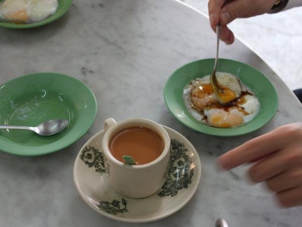 Bánh nướng kaya - amthuc365