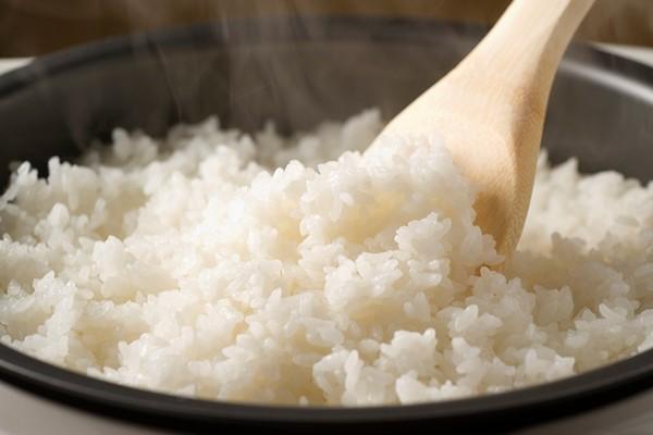 Cơm gạo
