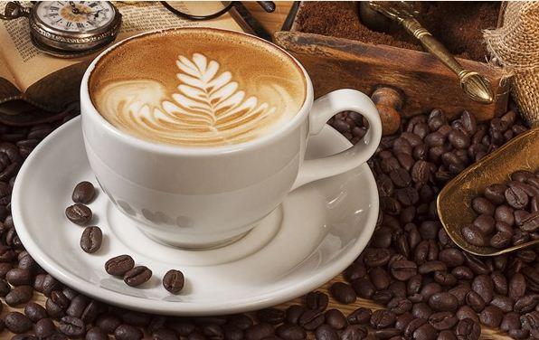 Tản mạn về văn hóa cà phê Hàn Quốc 2