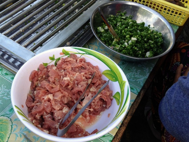 Bánh căn - món ăn phải thử ở Ninh Thuận 2