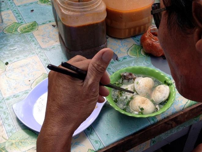Bánh căn - món ăn phải thử ở Ninh Thuận 4