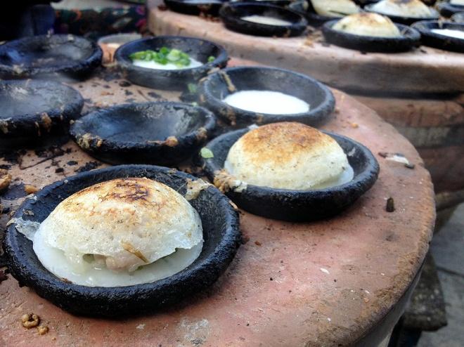 Bánh căn - món ăn phải thử ở Ninh Thuận 5