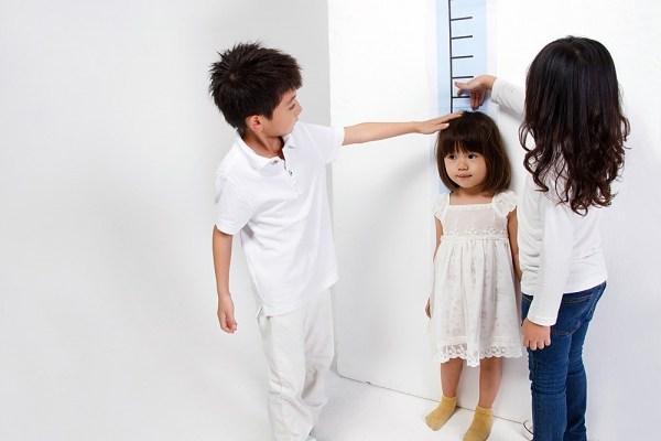 Làm thế nào giúp trẻ tăng chiều cao 3