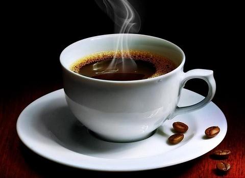 Thời điểm nào không nên uống cà phê 1