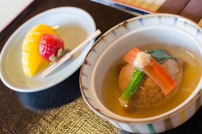 8 điều thú vị về ẩm thực Nhật Bản 1