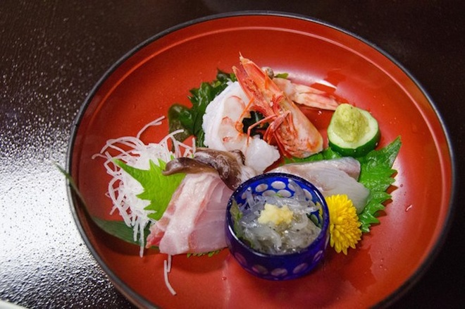 8 điều thú vị về ẩm thực Nhật Bản 2