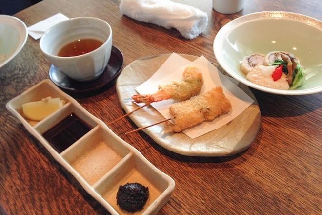 8 điều thú vị về ẩm thực Nhật Bản 3