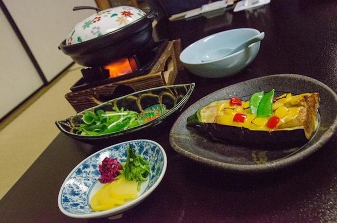 8 điều thú vị về ẩm thực Nhật Bản 5