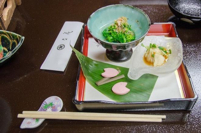 8 điều thú vị về ẩm thực Nhật Bản 6