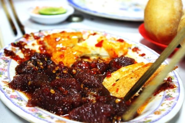 Bò nướng Lạc Cảnh 3