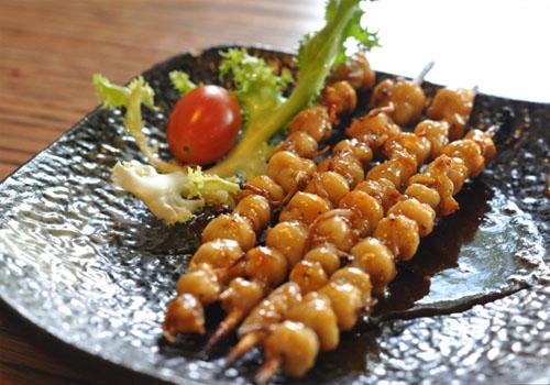 Món ngon Nhật 5