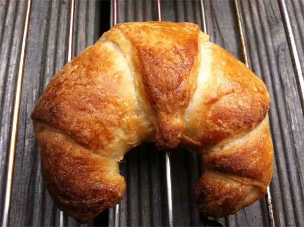 Bánh sừng bò