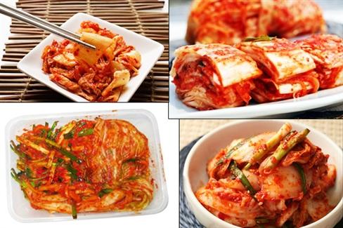 Kim chi 5