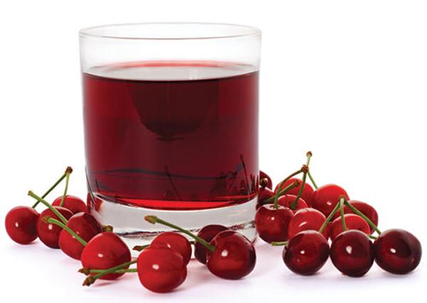 Nước cherry chua
