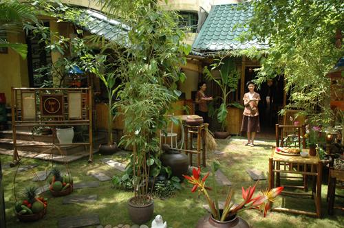 Ngoại Ô - 19 Nguyễn Gia Thiều 3