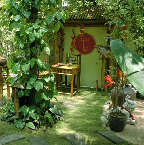 Ngoại Ô - 19 Nguyễn Gia Thiều