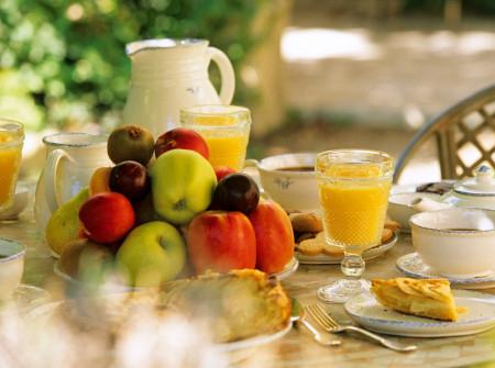 Bí quyết ăn sáng để giảm cân 2