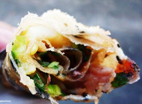Dạo biển Phan Thiết, thưởng thức ẩm thực khuya 4