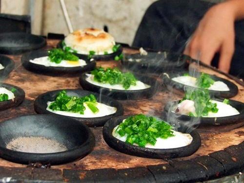 Dạo biển Phan Thiết, thưởng thức ẩm thực khuya 5