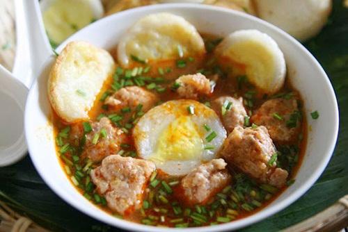 Dạo biển Phan Thiết, thưởng thức ẩm thực khuya 6